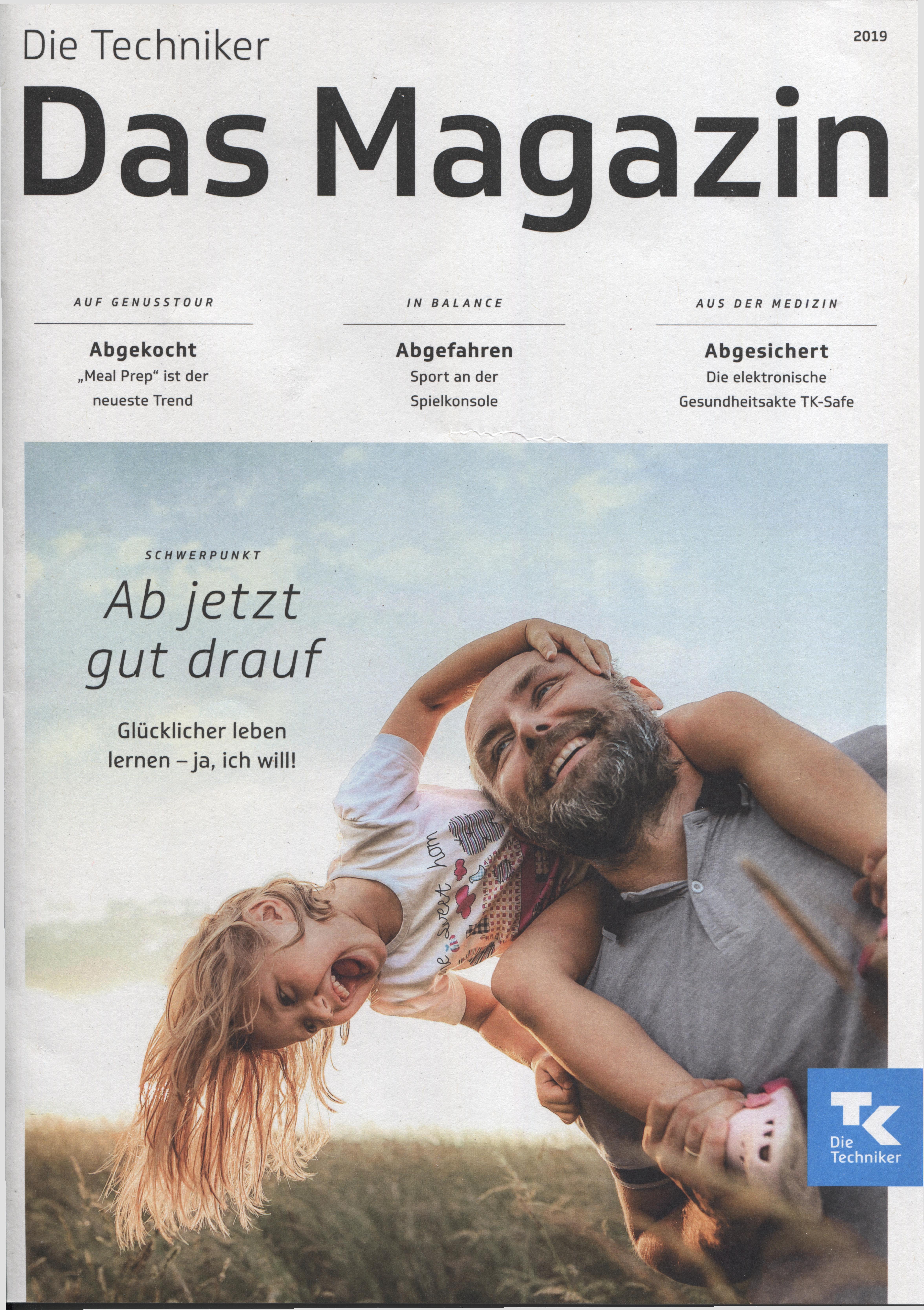 TK-Magazin